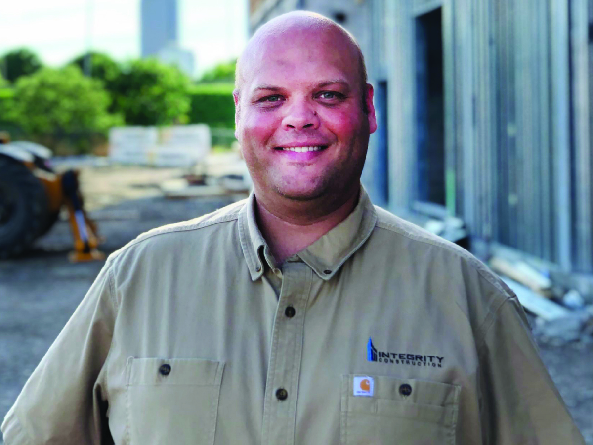 Bryan Messersmith project manager